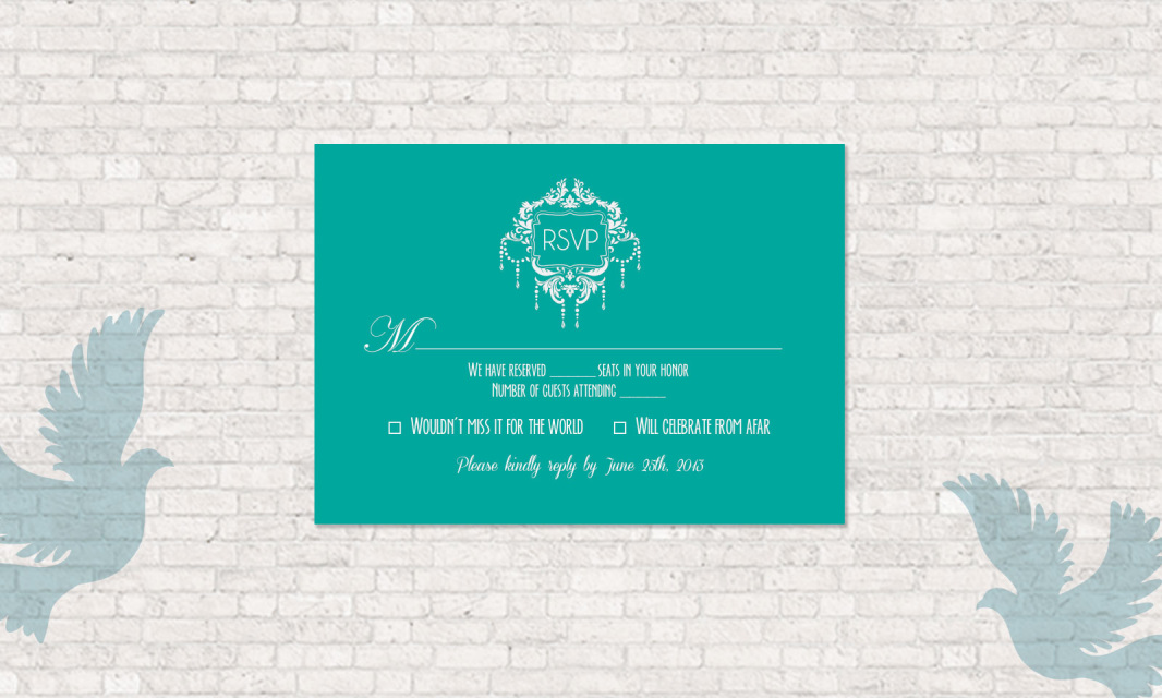 What Goes Into A Wedding Invitation: Go Grandeur Wedding Invitations